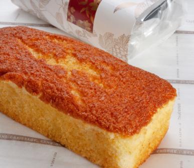 ひかり銘菓 ブランデーケーキ